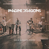 Live At AllSaints Studios von Imagine Dragons