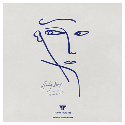 Arty Boy (Joe Goddard Remix) by Flight Facilities