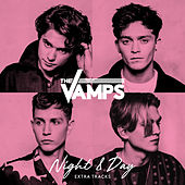 Night & Day (Extra Tracks) by The Vamps