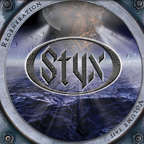 Regeneration (Vol. 1 & 2) by Styx