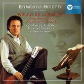 Concierto para la guitarra criolla by ERNESTO BITETTI