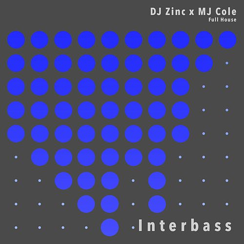 Interbass by MJ Cole
