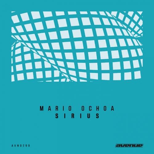 Sirius by Mario Ochoa