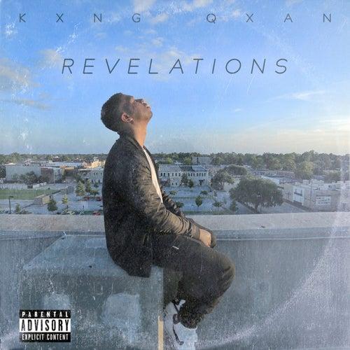 Revelations by Kxng Qxan