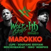 Marokko van Wolfgang and Howard D