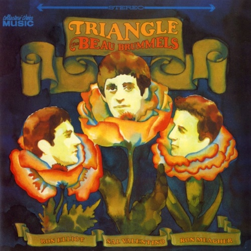 Play & Download Triangle by The Beau Brummels | Napster
