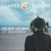 Heavy Heart by GAMPER & DADONI