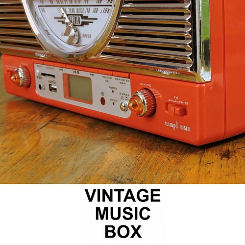 Vintage Music Box by Various Artists