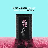 Cringe (Miike Snow Remix) by Matt Maeson