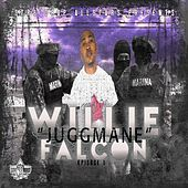 Willie Falcon: Episode 1 by Jugg Mane
