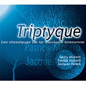 Triptyque by Jacques Pellen