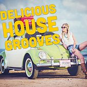 Delicious House Grooves by Various Artists