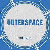 Outerspace, vol.1 by Outerspace