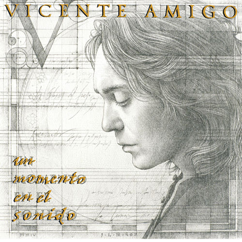 Play & Download Un Momento En El Sonido by Vicente Amigo | Napster