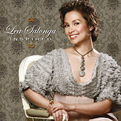 Inspired by Lea Salonga