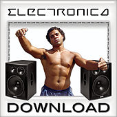 Play & Download Electronica by Electronica | Napster