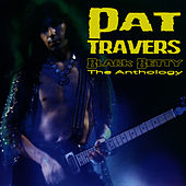 Black Betty - The Anthology by Pat Travers
