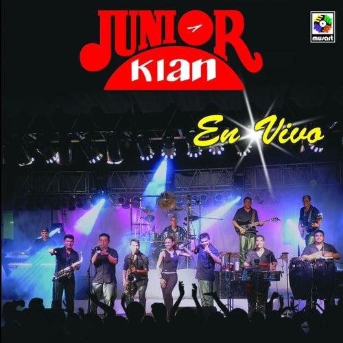 En Vivo - Junior Klan by Junior Klan