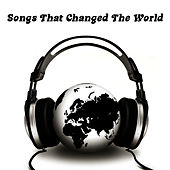 Songs That Changed The World by Studio All Stars