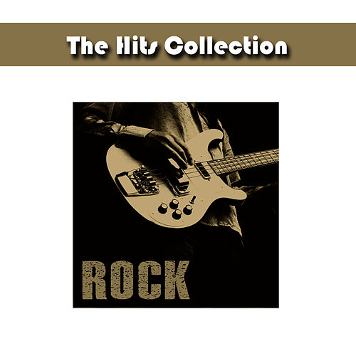 The Hits Collection Rock by Studio All Stars