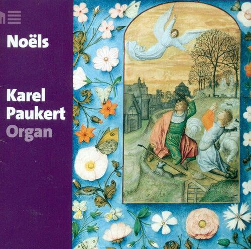 Play & Download Organ Recital: Paukert, Karel - DANDRIEU, J.-F. / DAQUIN, L.-C. / BEAUVARLET-CHARPENTIER, J.-J. / CORRETTE, M. / LANGLAIS, J. by Karel Paukert | Napster