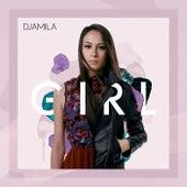 Girl by Djamila