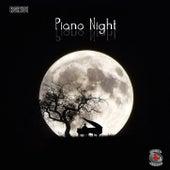 Piano Night by Paolo Vivaldi