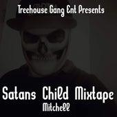 Satans Child Mixtape by Mitchell