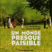 Un mondre presque paisible (Michel Deville's Original Motion Picture Soundtrack) by Giovanni Bottesini