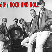 60's Rock And Roll von Various Artists