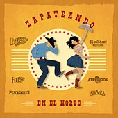 Zapateando en el Norte by Various Artists