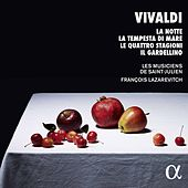 Vivaldi: Concerto Works by François Lazarevitch