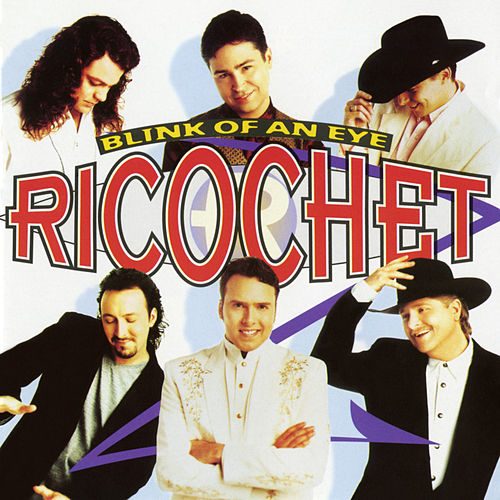 Blink of an Eye (Expanded Edition) by Ricochet
