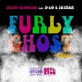 Furly Ghost by Iniko Getostar