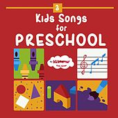 Kids Songs for Preschool by The Kiboomers