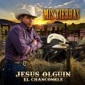 Mis Tierras by Jesus Olguin