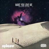 Make You Love Me by Jarreau Vandal