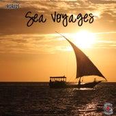 Sea Voyages by Paolo Vivaldi