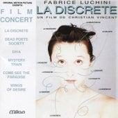 La discrète (Film Concert) (Christian Vincent's Original Motion Picture Soundtrack) by Various Artists