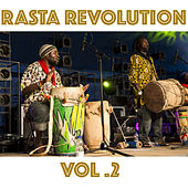 Rasta Revolution Vol. 2 by Various Artists