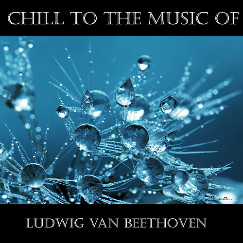 Chill To The Music Of Ludwig Van Beethoven by Ludwig van Beethoven