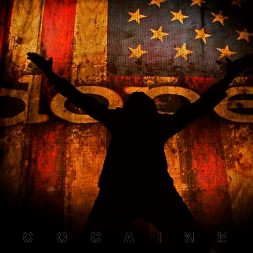 Cocaine by Dope