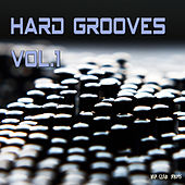 Hard Grooves, Vol. 1 by Various Artists