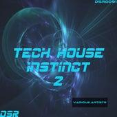 Tech House Instinct, Vol. 2 by Various Artists
