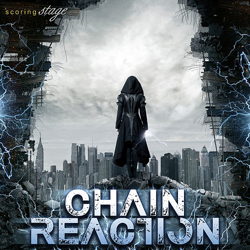 Chain Reaction by Hollywood Film Music Orchestra