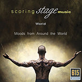 World: Moods from Around the World by Hollywood Film Music Orchestra