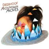 Slow Motion Detonation (feat. Juana Molina) by Deerhoof