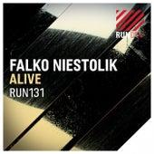 Alive by Falko Niestolik