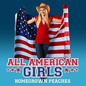 All American Girls by Various Artists