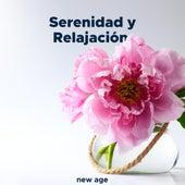 Serenidad y Relajacion - Sonidos de la Naturaleza, Música para Meditar y Dormir de Relaxing Piano Music